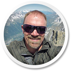 Smarter Networker About Hans Johnson
